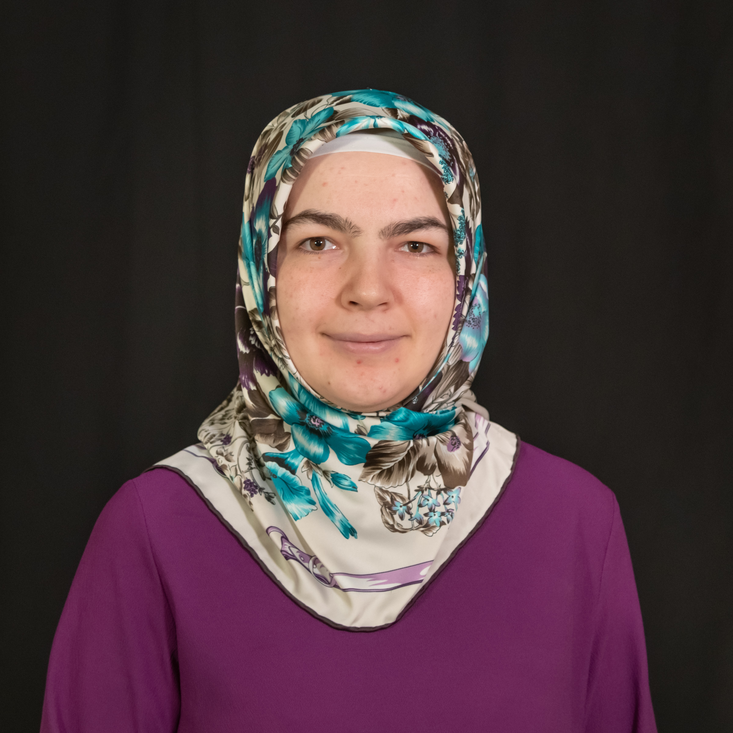 Dr. Akbas - Received FY 21 ASR+1 - Grace Hopper faculty scholar 2019