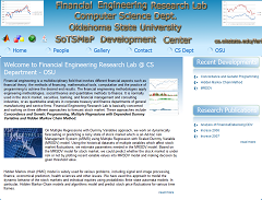 Financial Engineering Research Laboratory